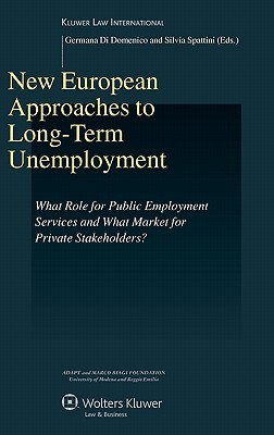 New European Approaches to Long Term Unemployment  by  Spattini