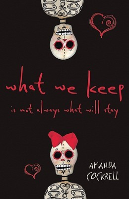 What We Keep Is Not Always What Will Stay (2011)