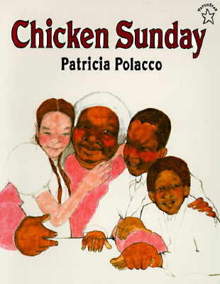 Book Review: Patricia Polacco's Chicken Sunday
