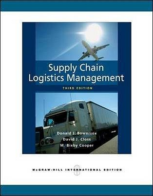 Logistics and Supply Chain Management write my essay uk