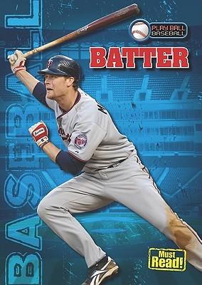 Batter Jason Glaser