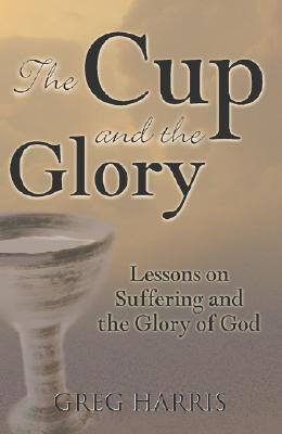 The Cup And The Glory Greg Harris