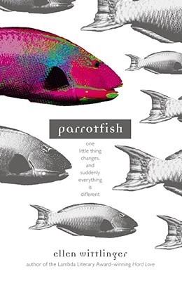 Parrotfish (Hardcover)