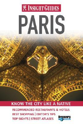 Paris Insight City Guide  by  Carine Tracanelli