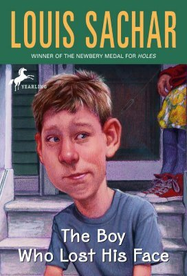 9780679886228 - The Boy Who Lost His Face by Louis Sachar