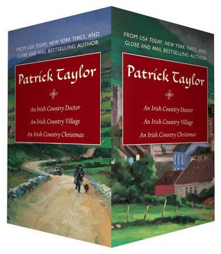 Patrick Taylor Boxed Set