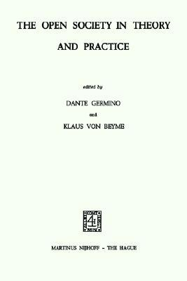 Open Society in Theory and Practice D. Germino