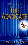 The Advocate: An S.O.B. Legal Suspense Novel