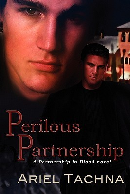 Series Review: Partnership in Blood Spin-offs 1 Perilous Partnership & 2 Reluctant Partnership by Ariel Tachna