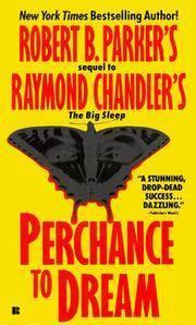 Perchance to Dream (Theatre Illuminata Series #2)