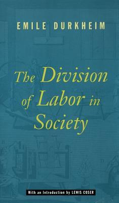 emile durkheim this team associated with labor for society
