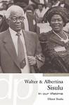 Walter & Albertina Sisulu