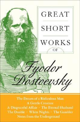 an analysis of the introduction and chapter one of notes from underground by fyodor dostoyevsky Notes from the underground by fyodor  dostoyevsky must have been one of the  , i decided to go with you guys and choose notes from underground as my second.