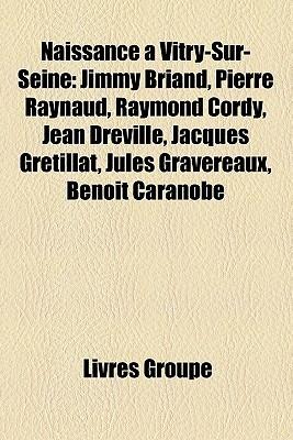 Naissance Vitry-Sur-Seine Livres Groupe