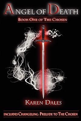 Angel of death row book