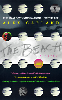 the beach alex garland book report Alex garland began his career as a novelist and his first book was the beach garland directed 2014's ex machina and is also directing the upcoming sci-fi thriller.