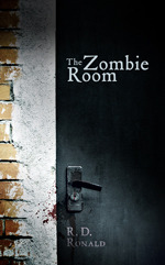 The Zombie Room (Hardcover)