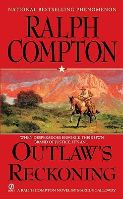 Outlaws Reckoning  by  Ralph Compton