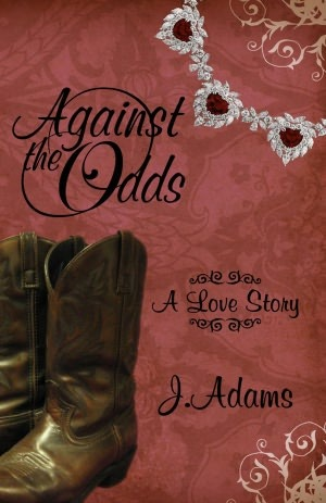 Against the Odds: A Love Story  by  Jewel Adams