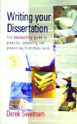 derek swetnam dissertation