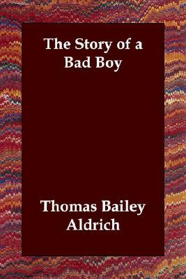 a paper on the story of a bad little boy I have a 13-year-old boy the fact is that many parents just don't realize how little training adapted by permission from aggressive girls, clueless boys.