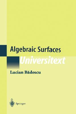 Algebraic Surfaces  by  Lucian Badescu