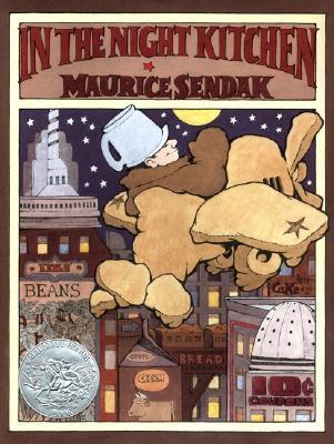 Book Review: Maurice Sendak's In the Night Kitchen
