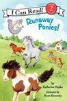 Runaway Ponies! (Pony Scouts)