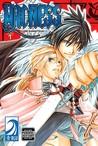 Madness, Volume 01 by Kairi Shimotsuki
