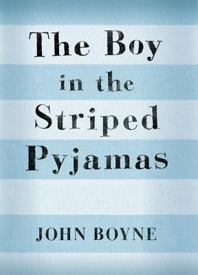 Book review | The Boy in the Striped Pyjama by John Boyne | 5 stars
