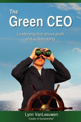 The Green CEO Lynn Vanleeuwen
