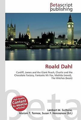 Roald Dahl NOT A BOOK