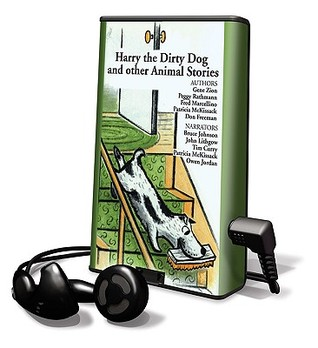 Harry the Dirty Dog and Other Animal Stories by Gene Zion ...