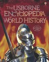 The Usborne Encyclopedia of World History by Fiona Chandler