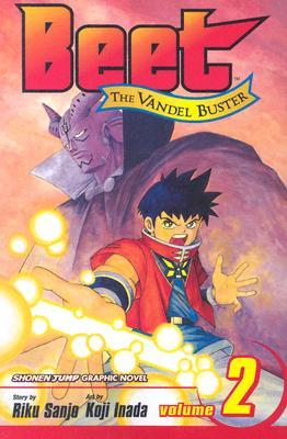 Beet the Vandal Buster: 2 (Beet the Vandel Buster)