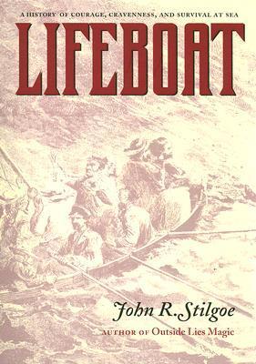 Lifeboat John R. Stilgoe