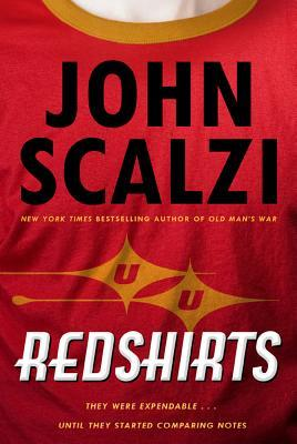 Book Review: John Scalzi's Redshirts