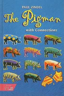 The pigman by paul zindel online book