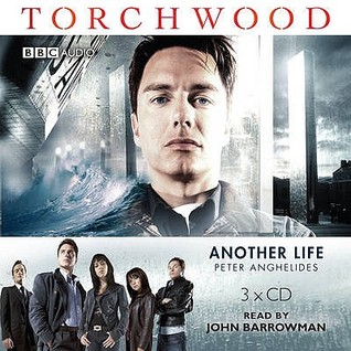 Another Life (Torchwood #1) - Peter Anghelides