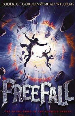 Freefall (Tunnels, #3)