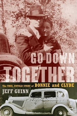 Front cover of 'Go Down Together'