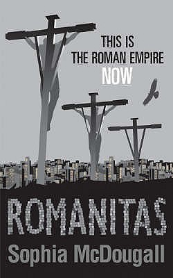 Book Review: Sophia McDougall's Romanitas
