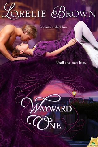 Por fin...él es un MAFIOSO!  Wayward One , de Lorelie Brown 16047837