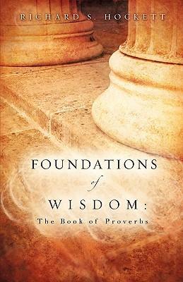Foundations of Wisdom Richard Hockett
