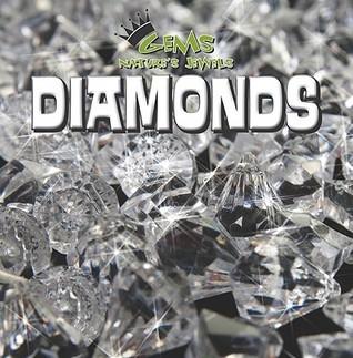 Diamonds  by  Eric Ethan