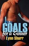 Goals For A Sinner (Sinners, #1)