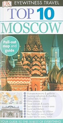 Top 10 Moscow  by  Matthew Willis