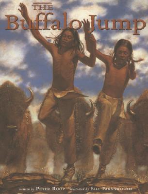 Buffalo Jump Peter Roop