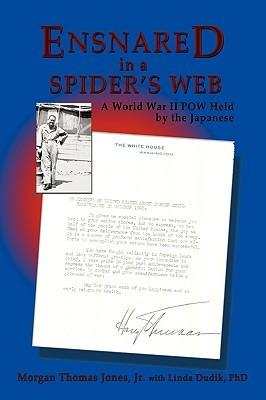 Ensnared in a Spiders Web Morgan Thomas Jones