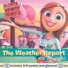 The Weather Report: with Sam Sparks